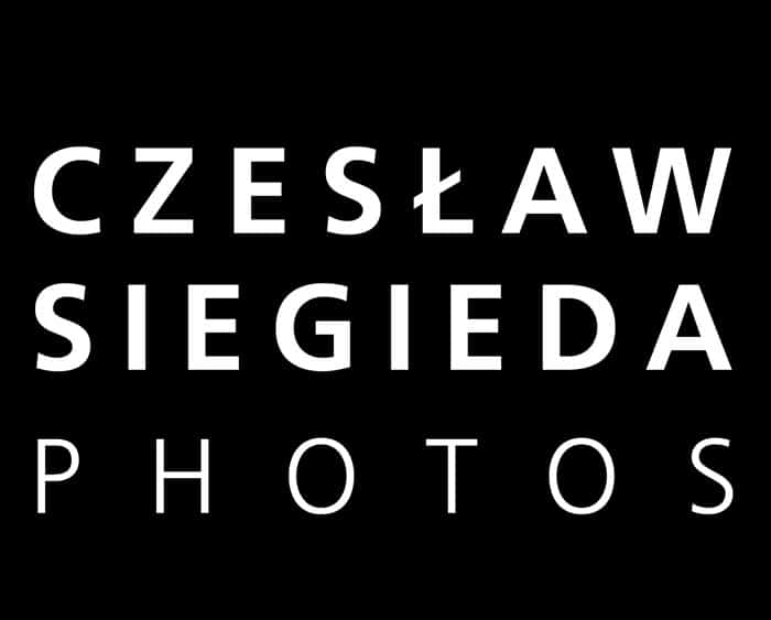 Czesław Siegieda Documentary Photographer